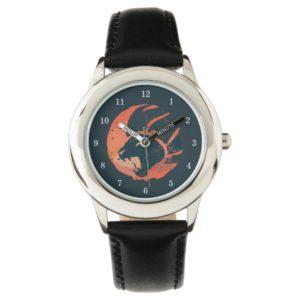 Lion Guard Emblem Wrist Watch