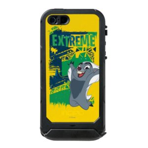 Lion Guard   Extreme Bunga Incipio iPhone Case