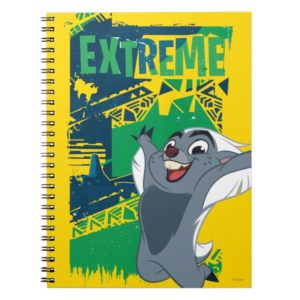 Lion Guard   Extreme Bunga Notebook