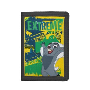 Lion Guard | Extreme Bunga Tri-fold Wallet