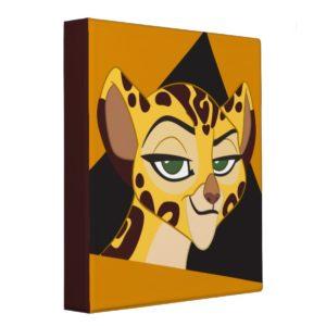 Lion Guard | Fuli Character Art Binder