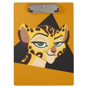 Lion Guard | Fuli Character Art Clipboard