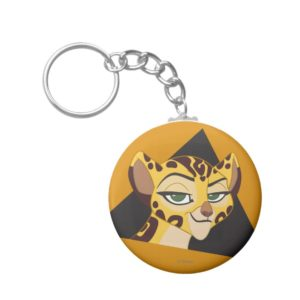 Lion Guard | Fuli Character Art Keychain