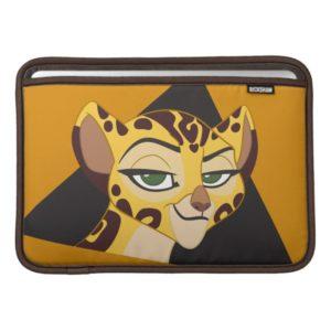Lion Guard   Fuli Character Art MacBook Air Sleeve