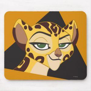 Lion Guard   Fuli Character Art Mouse Pad