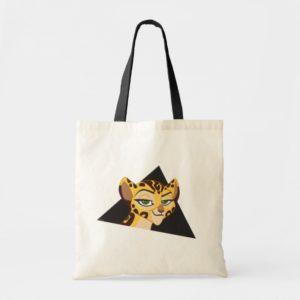 Lion Guard   Fuli Character Art Tote Bag