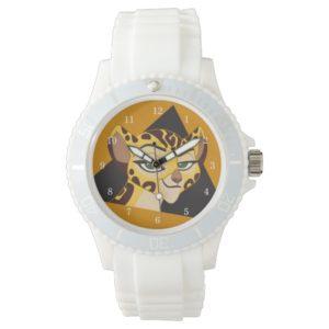 Lion Guard | Fuli Character Art Wristwatch