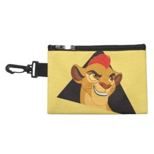 Lion Guard   Kion Character Art Accessory Bag