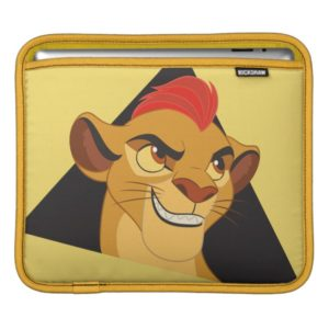 Lion Guard | Kion Character Art Sleeve For iPads