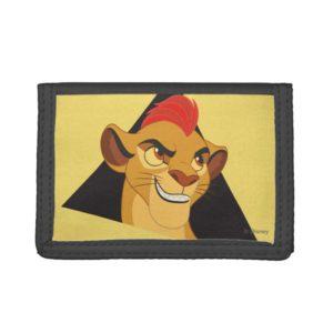 Lion Guard | Kion Character Art Tri-fold Wallet