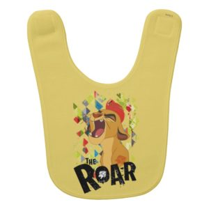Lion Guard | Kion Roar Baby Bib