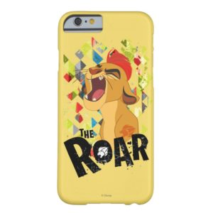 Lion Guard | Kion Roar Case-Mate iPhone Case