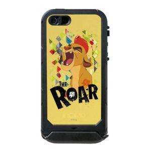 Lion Guard | Kion Roar Incipio iPhone Case