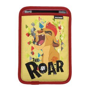 Lion Guard | Kion Roar iPad Mini Sleeve