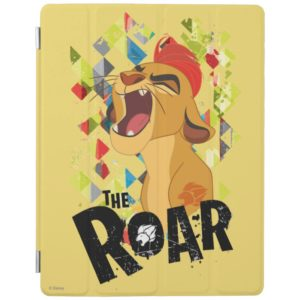 Lion Guard | Kion Roar iPad Smart Cover
