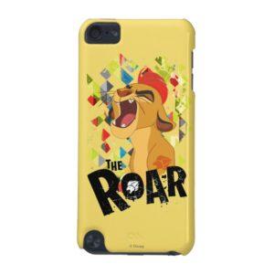 Lion Guard   Kion Roar iPod Touch 5G Cover
