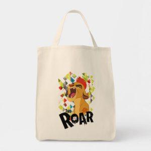 Lion Guard | Kion Roar Tote Bag