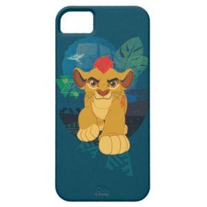 Lion Guard | Kion Safari Graphic Case-Mate iPhone Case