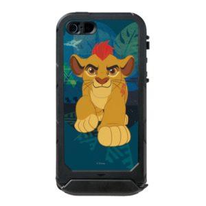 Lion Guard | Kion Safari Graphic Incipio iPhone Case