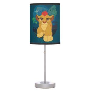 Lion Guard   Kion Safari Graphic Table Lamp