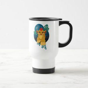 Lion Guard | Kion Safari Graphic Travel Mug