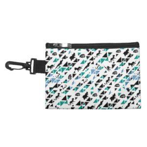 Lion Guard | Mosaic Pattern Accessory Bag