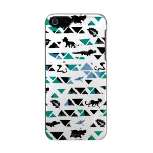 Lion Guard | Mosaic Pattern Incipio iPhone Case