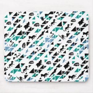 Lion Guard | Mosaic Pattern Mouse Pad