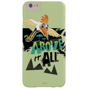 Lion Guard | Ono, Above It All Case-Mate iPhone Case