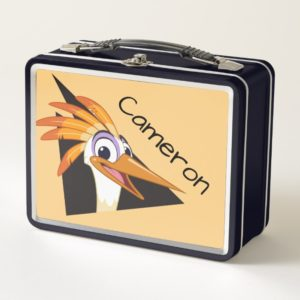 Lion Guard | Ono Character Art - Personalized Metal Lunch Box