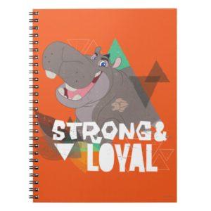 Lion Guard | Strong & Loyal Beshte Notebook