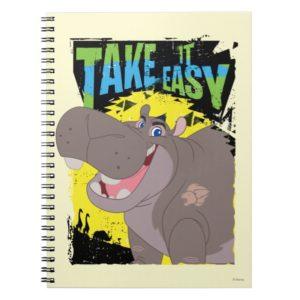 Lion Guard | Take It Easy Beshte Notebook