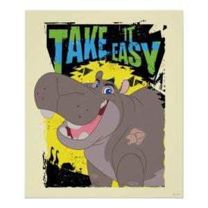 Lion Guard | Take It Easy Beshte Poster