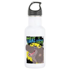 Lion Guard | Take It Easy Beshte Stainless Steel Water Bottle