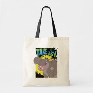 Lion Guard | Take It Easy Beshte Tote Bag