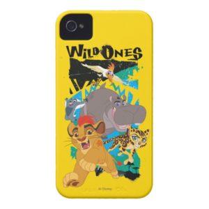 Lion Guard | Wild Ones Case-Mate iPhone Case