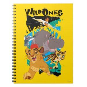Lion Guard | Wild Ones Notebook