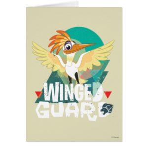 Lion Guard | Winged Guard Ono