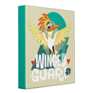 Lion Guard | Winged Guard Ono Binder