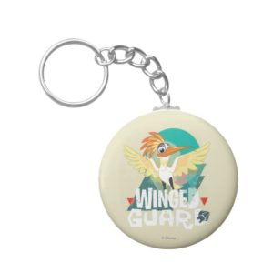 Lion Guard | Winged Guard Ono Keychain