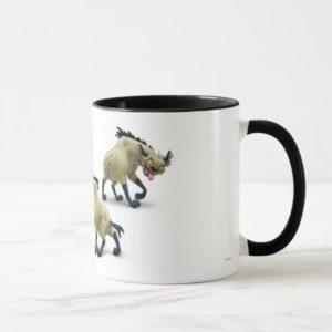 Lion King Hyenas Disney Mug
