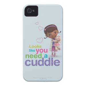 Looks Like You Need a Cuddle Case-Mate iPhone Case