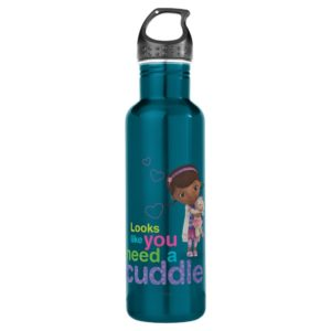 Looks Like You Need a Cuddle Stainless Steel Water Bottle