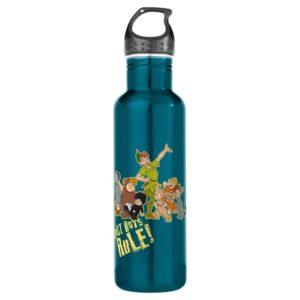 Lost Boys Rule Water Bottle