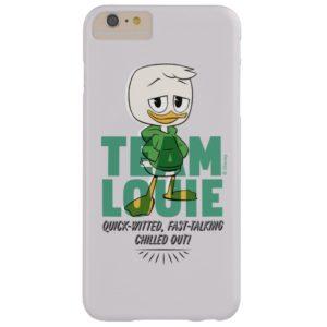 Louie Duck | Team Louie Case-Mate iPhone Case