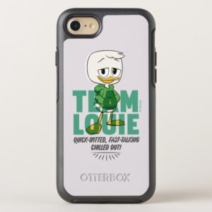 Louie Duck | Team Louie OtterBox iPhone Case
