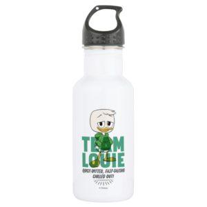 Louie Duck | Team Louie Stainless Steel Water Bottle