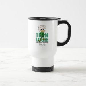 Louie Duck | Team Louie Travel Mug