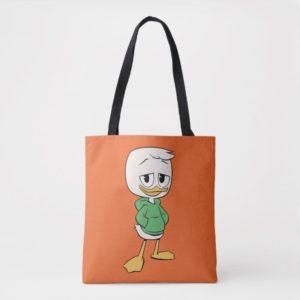 Louie Duck Tote Bag