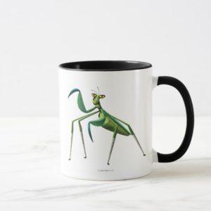Master Mantis Mug